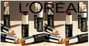 L'Oreal Infallible Longwear Shaping Stick Foundation, BUY 4 FOR $12.00