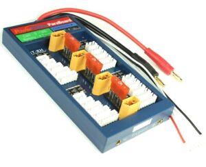 Powerhobby Paraboard XT60 Connector / Plug Parallel Lipo Charging Board