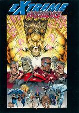 Advance Comics Image Series 8 Extreme Prejudice