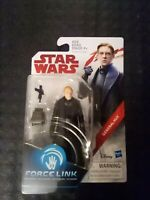 Star Wars - General Hux - Force Link Action Figure - 3.75 inch - Hasbro - NEW
