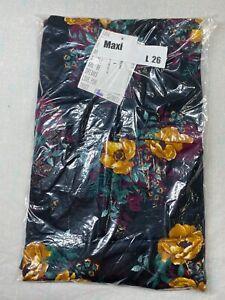 LuLaRoe Maxi Skirt Size Large 26