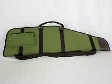 "42"" Military Green Soft Rifle Case"