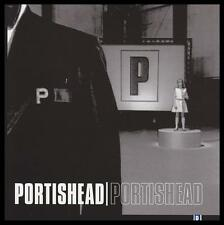 PORTISHEAD - SELF TITLED CD Album ~ 90's TRIP HOP / ELECTRONICA / INDIE *NEW*
