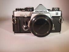 Olympus Om-2N 35mm Film Camera Works