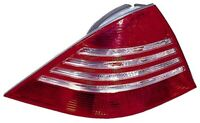 Blinker Bremslicht Hinten dx für Mercedes Classe S W220 2002 Al 2005 LED