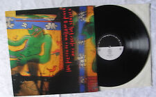 The Legendary Wolfgang Press And Other Tall Stories LP