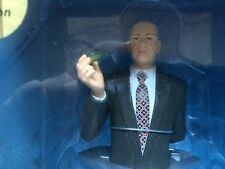 SUPERMAN RETURNS *LEX LUTHER* BUST Figure Best Buy DC Direct Gentle Giant NEW