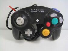 Nintendo GameCube Controller black STARK GEBRAUCHT J555