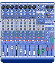Midas DM12 12 Input Analog Live & Studio Mixer- Free US Ship*- prosounduniverse