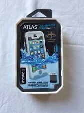 Incipio Atlas Waterproof Grey and Black Case for iPhone 5, New