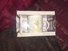 DISNEY WINNIE THE POOH LITTLE ROO 2 HANDLED CUP MUG NEW BOXED