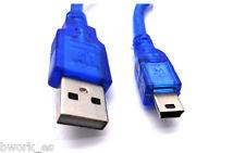 Cable MINI USB a USB macho