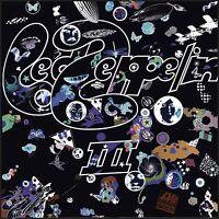 LED ZEPPELIN - LED ZEPPELIN III (2014 REISSUE) (DELUXE EDITION) 2 VINYL LP NEU