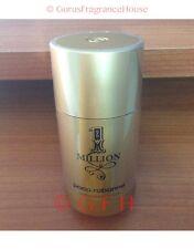 Paco Rabanne 1 Million Deodorant Stick by Rabbane 2.2oz 2.5 75ml One Million New