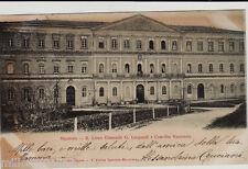 #MACERATA: R. LICEO GINNASIO G. LEOPARDI E CONVITTO NAZIONALE