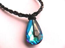 H20 Collar de añadir agua Sirena (Cleo) Diamante Cristal