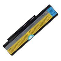 4400mAh BATTERY FOR Lenovo IdeaPad Y510 Y510A Y510M Y530 121000649 121000650 hot