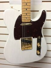 Fender Limited Edition Fender Select Lite Ash Telecaster with OHSC