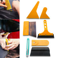 Professional window tinting tools kit FOR auto / car application of tint film