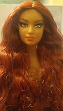 NUDE BARBIE AA GODDESS NISHA MODEL MUSE DOLL FOR OOAK