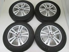 Radsatz Alu Felgen Reifen 7,5Jx17 ET48  235/60 R17 106H Michelin Latitude Alpin
