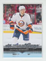 [66955] 2014-15 UPPER DECK YOUNG GUNS GRIFFIN REINHART #233 RC