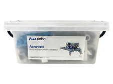 Artec Educational Robot  KIT Programmable w/Studuino Ages 8+ADVANCED