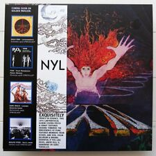 NYL Same LP *SEALED* ame sons daevid allen heldon gong