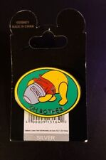 Disney Collectible Pin - Winnie the Pooh 'Oh Bother!' - #107950 2015