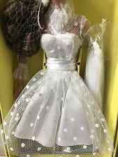 "FASHION ROYALTY POPPY PARKER Mariage Belle Doll 12"" Outfit"