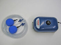 Durchlüfter-Set-2  Osaga MK-9502, 5 Watt, regelbar
