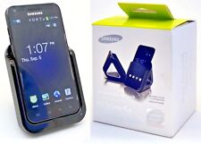 NEW Samsung Epic OEM Touch Galaxy S2 SII Multimedia Desktop Dock Charger-Unboxed