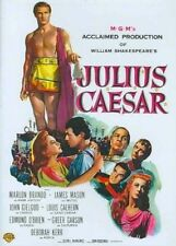 Julius Caesar 0012569659186 With Marlon Brando DVD Region 1