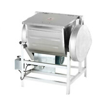 110V Electric Dough Mixer Mixing Machine 25Kg Commercial Kitchen Equipment