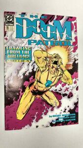 DOOM PATROL #19  1st Printing - Crazy Jane                      / 1989 DC Comics