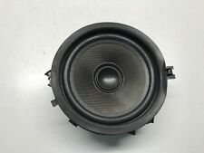 11-15 VOLVO S60 FRONT RIGHT OR LEFT DOOR AUDIO STEREO SPEAKER 30657445 Used OEM