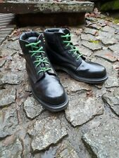 SOLOVAIR BOOTS SIZE 12