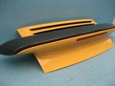 CARBON  HECKSPOILER / SPOILER, OBERER TEIL - PORSCHE 911 - 997 TURBO