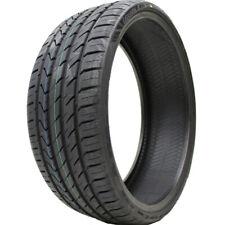 1 New Lexani Lx-twenty  - 245/35zr20 Tires 2453520 245 35 20