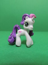 Mon Petit Poney : Sweetie Belle Ponyville / My little Pony Hasbro 2007 Figurine