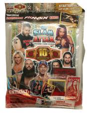 Topps-WWE SLAM ATTAX 10th Edition - 1 Starter