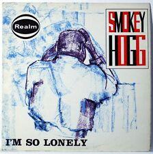 SMOKEY HOGG - I'm So Lonely - LP UK 1964