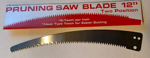 NWOT Ames Pole Saw Replacement Blade 12 Inch Tree Pruning Cutter NEW Pruner 12""