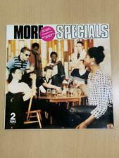 The Specials – More Specials Vinyl LP UK 1st Pressing A//3 TO WHOM... *G+/VG*