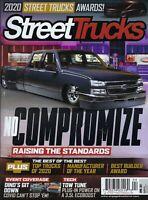Street Trucks April 2021    No Compromise