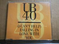 UB40 I CAN'T HELP FALLING IN LOVE WITH YOU - JUNGLE LOVE - I CAN'T HELP FALLING.