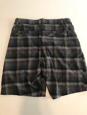 Lululemon Mens Size 34 Golf Shorts