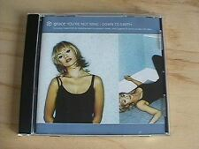 GRACE - YOU'RE NOT MINE/ DOWN TO EARTH (RARE CD SINGLE)