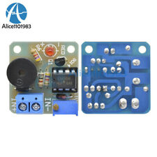 9V 12V Battery Excessive Discharge /Anti-over-discharge Protection Alarm Board