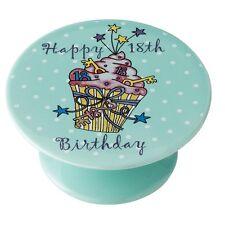 Sweet Treats A24174 Happy 18th Birthday Cupcake Stand